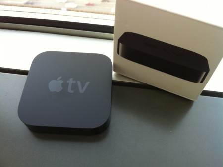 Use Apple TV to Mirror iPad in the Classroom | Digital Bansho