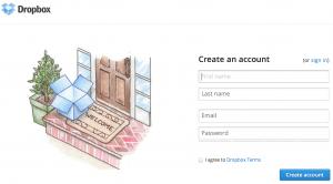 Create Your Classroom Dropbox Account | Educational Technology