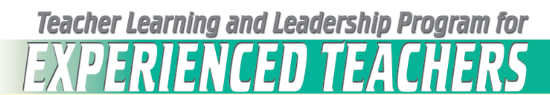 About The Teacher Learning and Leadership (TLLP) Grant