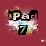 Apple iPad Deployment Backgrounds | Number Your Class Set of iPads, iPods, Android Tablets #7