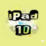 Apple iPad Deployment Backgrounds | Number Your Class Set of iPads, iPods, Android Tablets #10