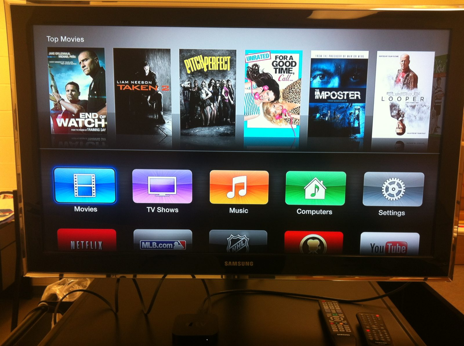 How to Setup Apple TV to Mirror iPad