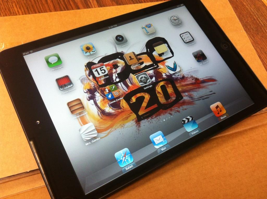 How to Setup iPad | The iPad Classroom Deployment Guide
