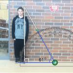 Real World Trigonometry - Primary Trigonometric Ratios to Find Height
