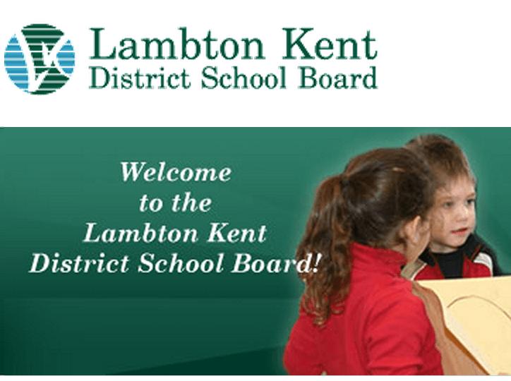 Apple Professional Development – Lambton Kent District School Board