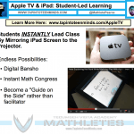 Apple Learning Tour | How to Setup Apple TV