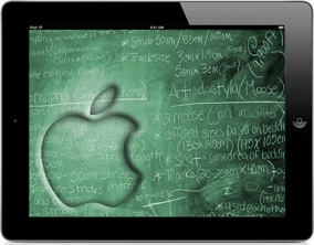 Are Educators Making the Most Out of Apple Technology?