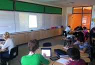Real World Solving Linear Systems of Equations - Creating Student Math Videos