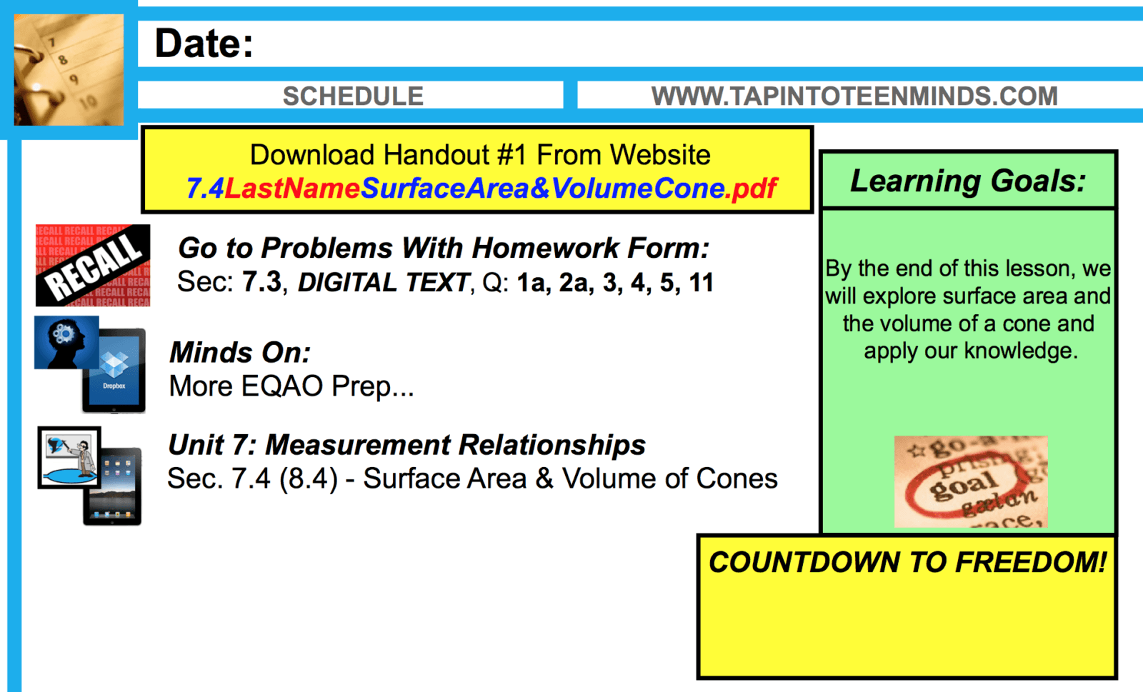 Surface Area and Volume of a Cone Worksheet Tap Into Teen Minds – Volume Cone Worksheet