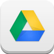 Google Drive – Free Cloud Storage