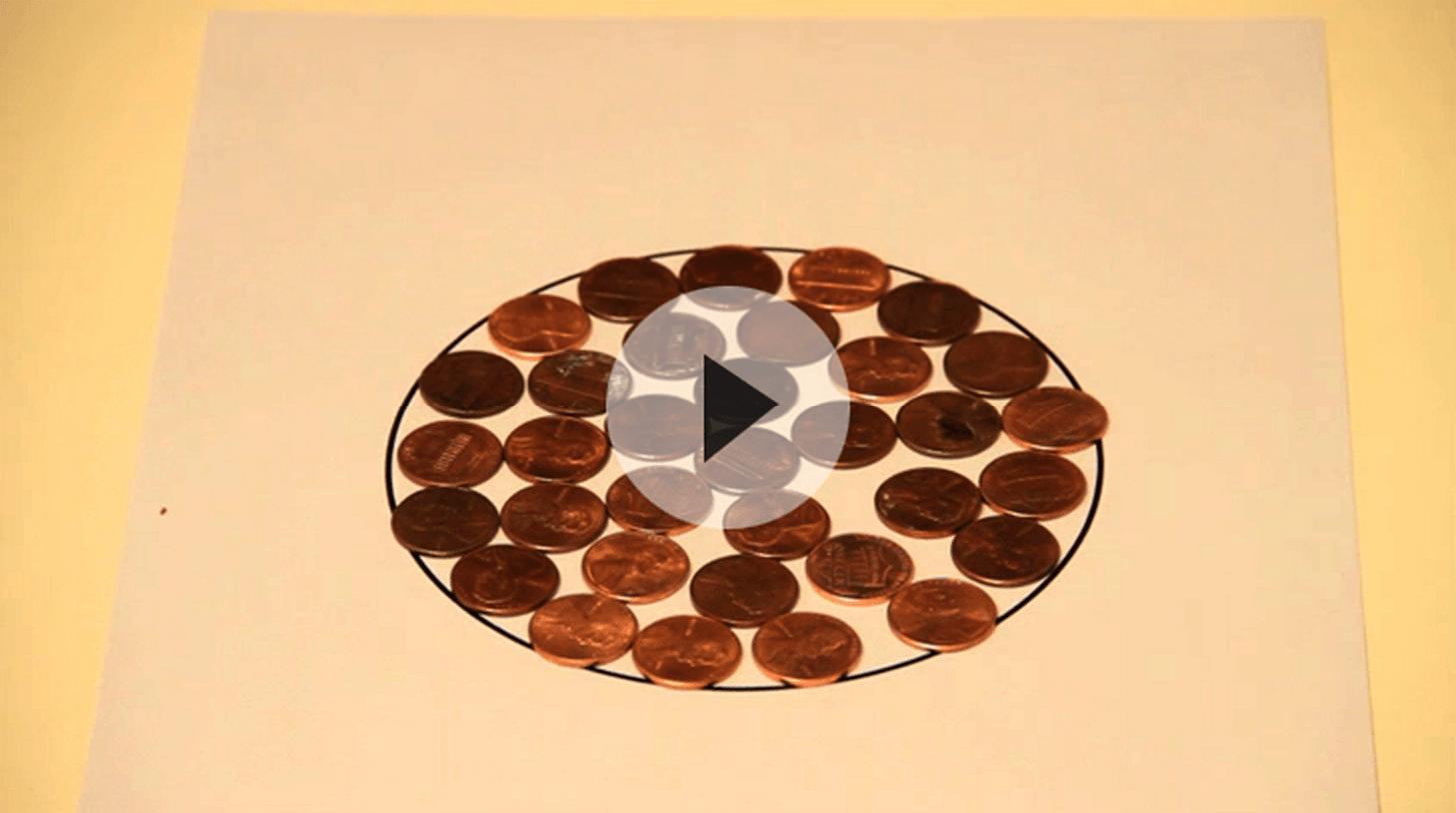 Penny Circle