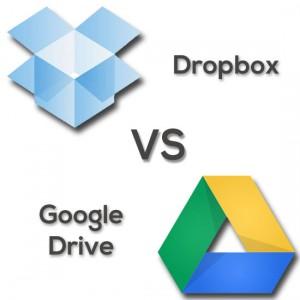 Sharing Folders via Google Drive Eliminates Dropbox Hassles