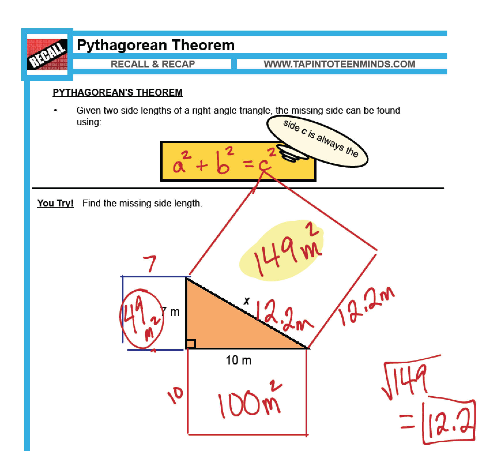 Worksheet Three Digit Word Problems Wosenly Free Worksheet – Pythagorean Theorem Word Problems Worksheet
