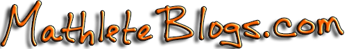 Mathlete Blogs | Student Individual Math Blogs Network