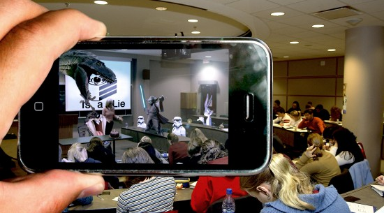 How You Can Use Augmented Reality (AR) in Math Class