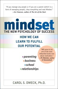 Great Read – Mindset: The New Psychology of Success