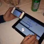 Snipping Straws | MYCI Solving Problem on iPad