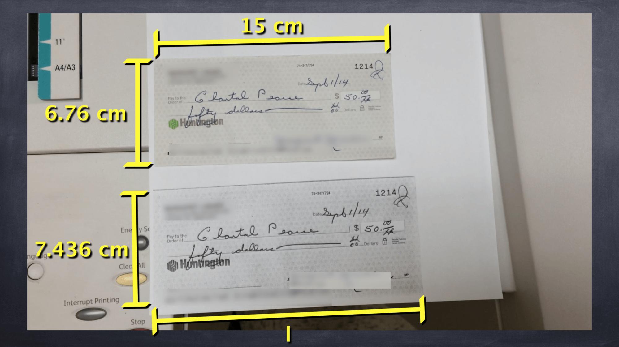Big Cheques 3 Act Math Task - Ratios, Proportional Reasoning