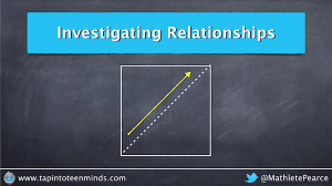 Exploring Relationships - Diag