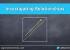 Exploring Relationships - Diagonal Length vs. Side Length of a Square