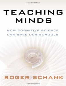 TeachingMinds-RogerSchank