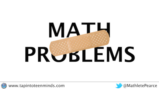 Unmasking Education's Biggest Buzzword - If you use a bandaid solution you won't get to the real problems