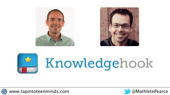 ADE 2015 Institute Showcase 1-in-3 - Teaming Up With Jon Orr and Knowledgehook