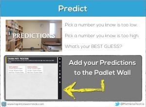 Stacking Paper Tasks iBook - Predict