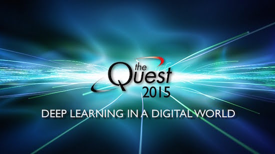 2015 #YRDSBQuest Resource Page
