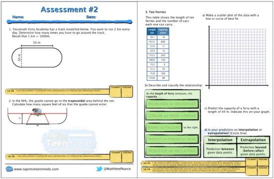 Assessment #2 Screenshot