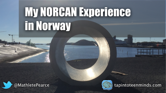 My NORCAN Experience in Norway