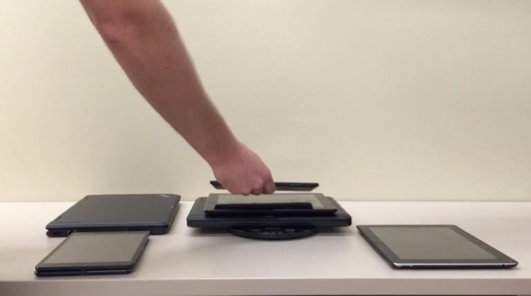 Tech Weigh In Sequel