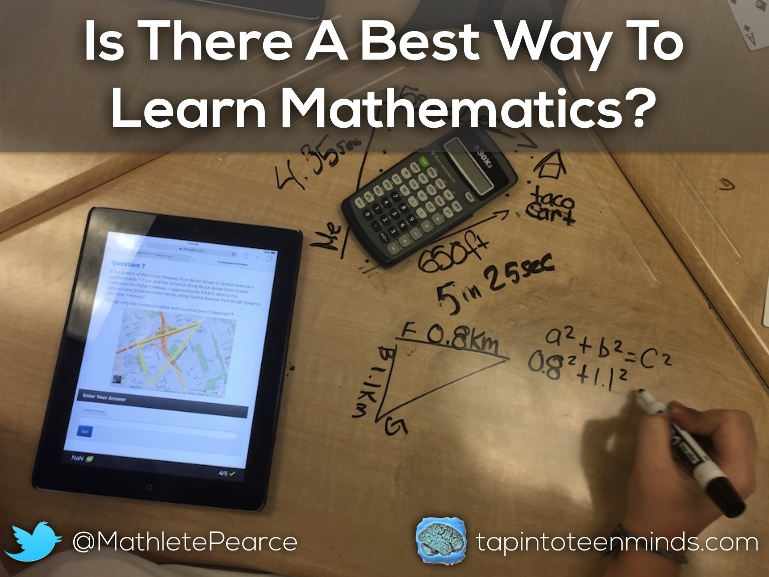 Research shows the best ways to learn math | Stanford ...