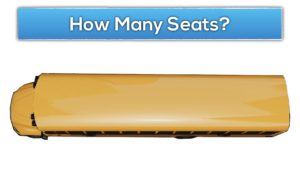 School Bus Problem - How Many Seats on the Bus