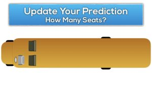 School Bus Problem - How Many Seats on the Bus - Reveal Front Row