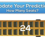 School Bus Problem - How Many Seats on the Bus - Act 3
