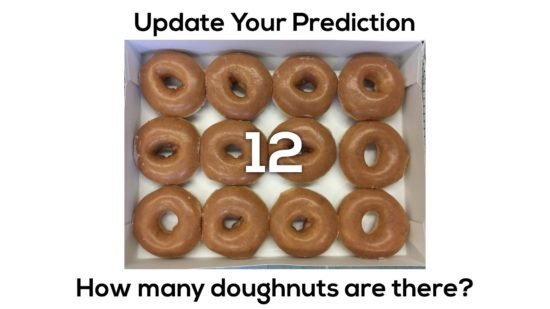 Krispy Kreme Donut Delight 3 Act Math Task - Act 3 - 12 Donuts in Total