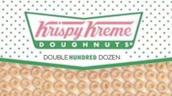 Krispy Kreme Donut Delight Act 2 - Double Hundred Dozen Screenshot