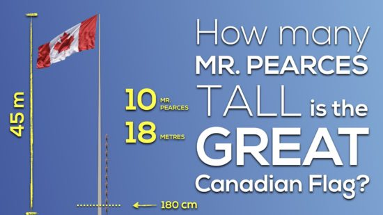 Canada 150 Math Challenge - Update Prediction After 10 Mr Pearces