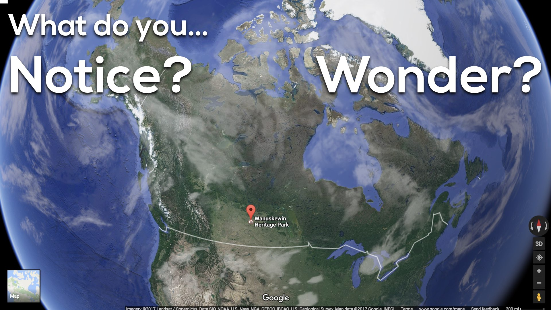 I'm Hoping That We'll Be Able To Steer Some Of The Inquiry Around The Area  Of Saskatchewan Based On This Additional