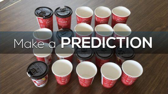 Roll Up The Rim Canada 150 3 Act Math Task.005 Make a Prediction
