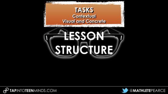 Gummy Worms 3 Act Math - Part-Part-Whole Model 01 - 4-Part Math Lesson Tasks