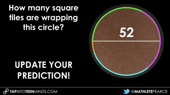 Tile Circle 3 Act Math Task Images.069 Update your prediction