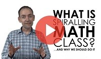 Spiralling Video 1 - what is spiralling