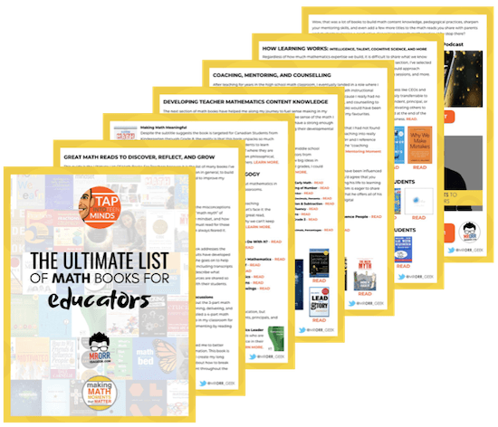 The Ultimate List of Math Books For Educators Featured Image.001 copy
