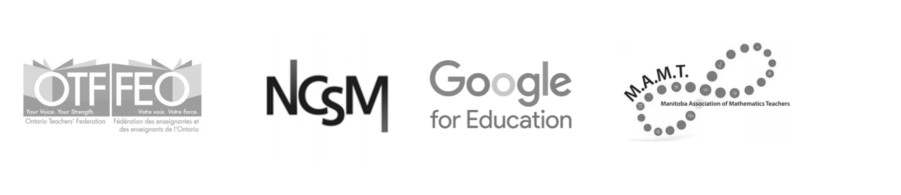 Who We've Worked With NCSM Google OAME