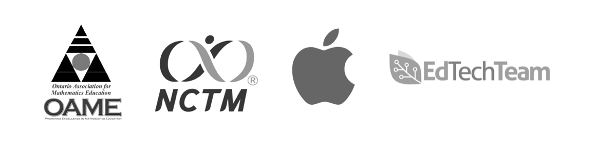 Who We've Worked With NCTM Apple EdTechTeam